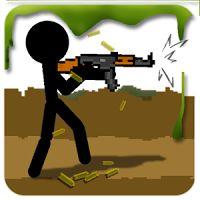 Stickman And Gun 2.1.3 MOD APK Unlimited Money  action games