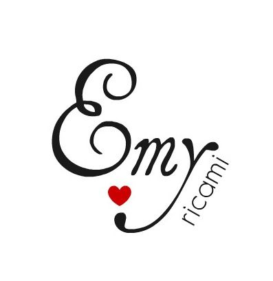 Emy #Ricami #lino