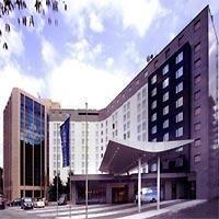 Steigenberger Airport Hotel - Frankfurt