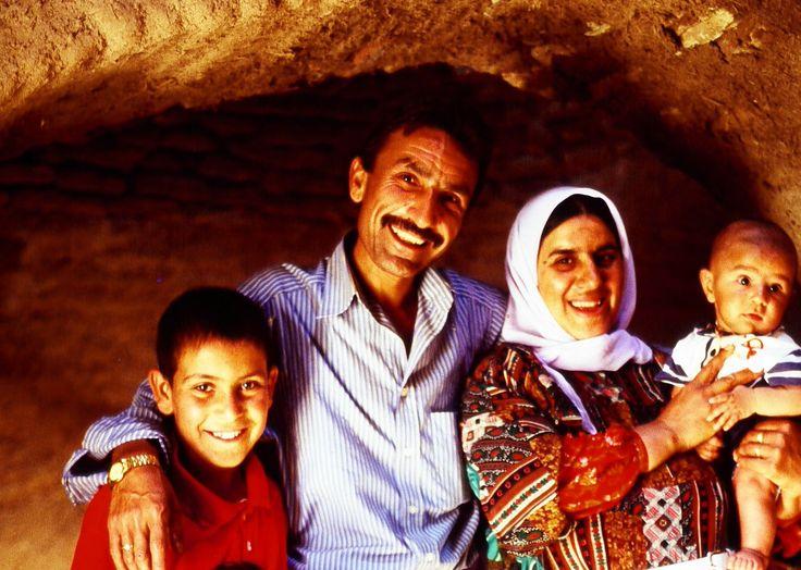 Eastern Turkish Family http://www.farhorizons.com/trips/europe/TourtoEasternTurkey/tourtoeastTurkey.php