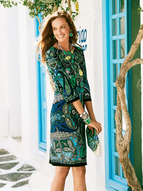 Paisley Perfection #chicos