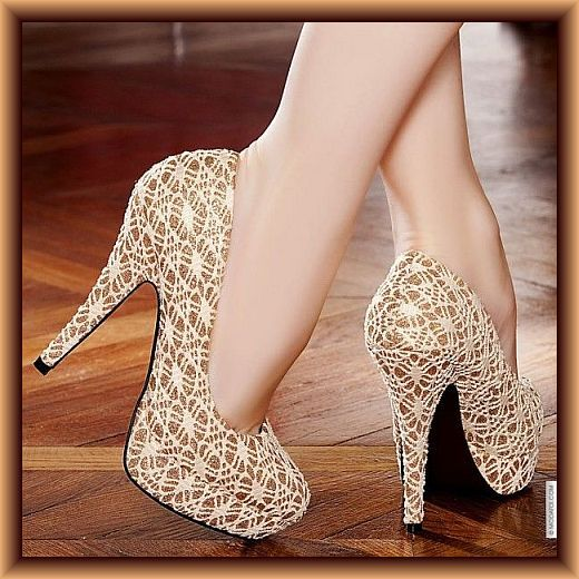 300 best Footwear images on Pinterest | Ladies shoes, Shoes heels ...