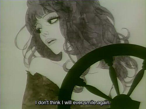/ Kanashimi No Belladonna (Belladonna of Sadness) (1973)