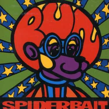 Just got this old gem for a dollar. Spiderbait Run EP