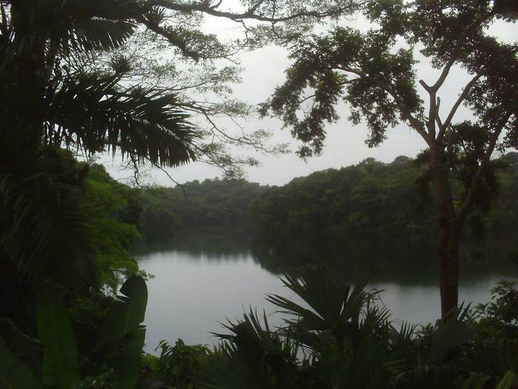 Lago Gatún, Colón, Panamá