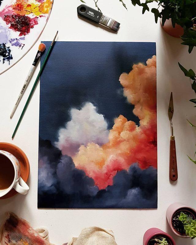 Hannah Painting Art Projects Art Painting Art