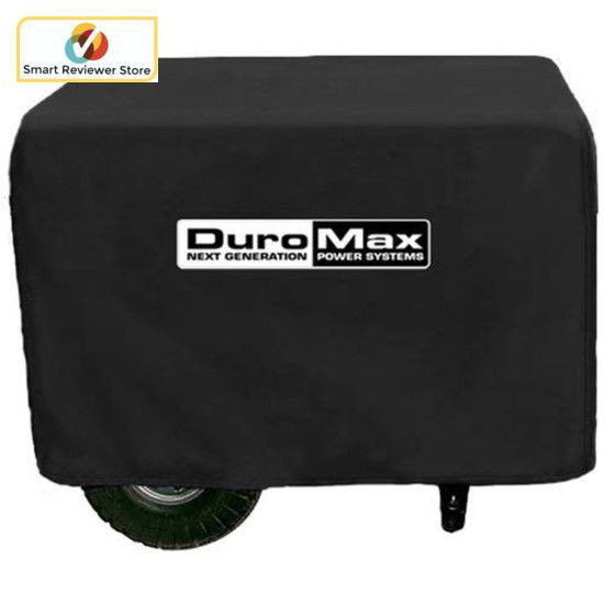 DuroMax Small Weather Resistant Portable Generator Dust Guard Protector Cover  #DuroMax