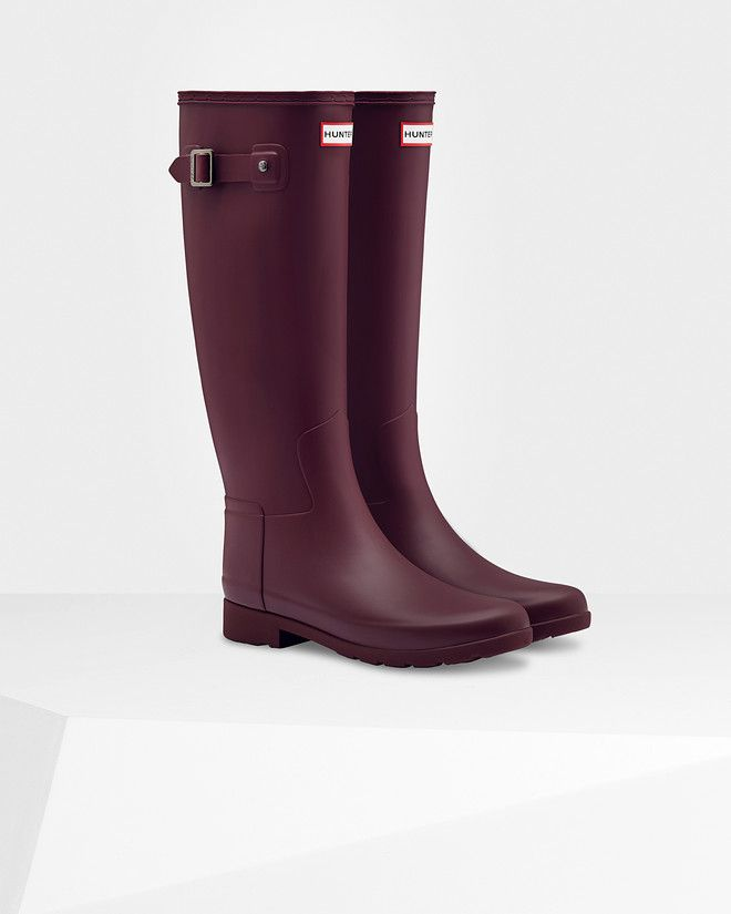 Original Refined Rain Boots                                                                                                                                                                                 More