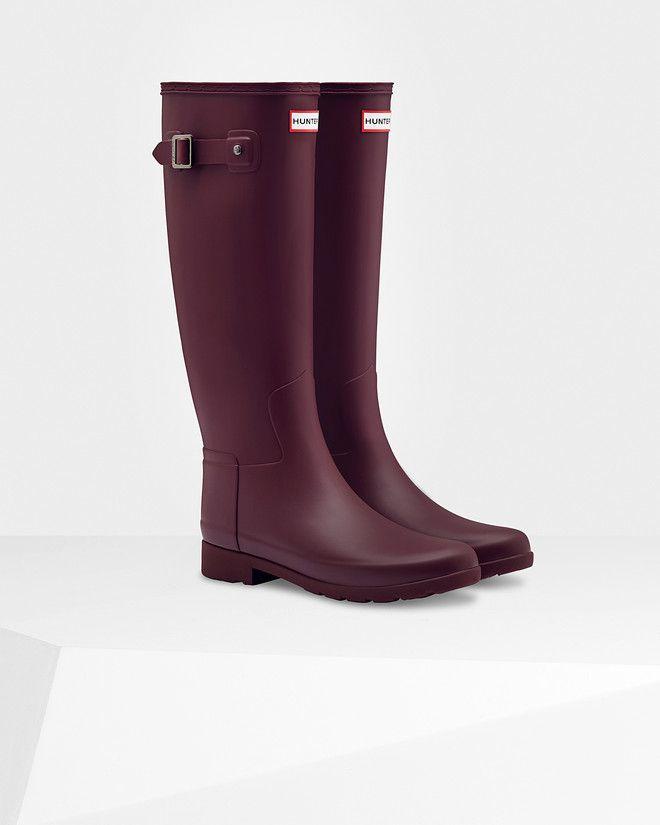 Original Refined Rain Boots