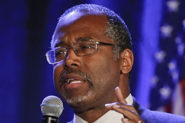Could Running For President Destroy Ben Carson's Legacy?  Long before Ben Carson was a champion to social conservatives and an anathema to liberals, he was a legendary neurosurgeon and an icon of black triumph. Will his turn to politics destroy his legacy?