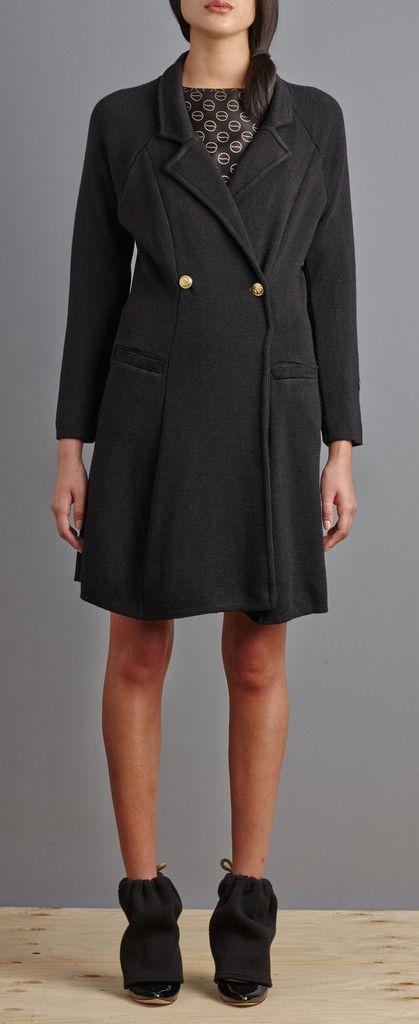 Claudia Coat