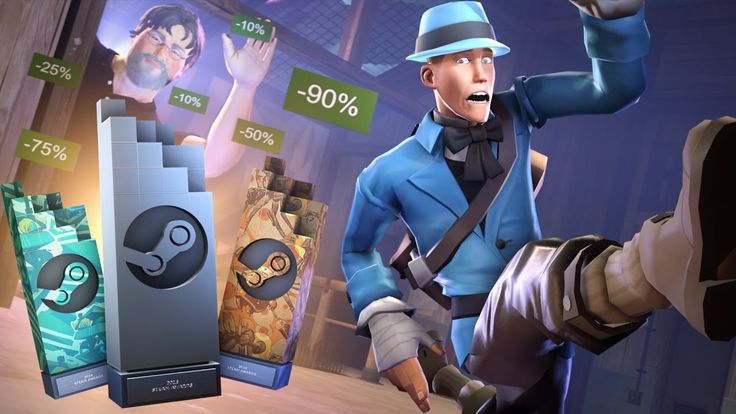 [TF2] Steam Winter Sale 2016 - What to Buy? #games #teamfortress2 #steam #tf2 #SteamNewRelease #gaming #Valve