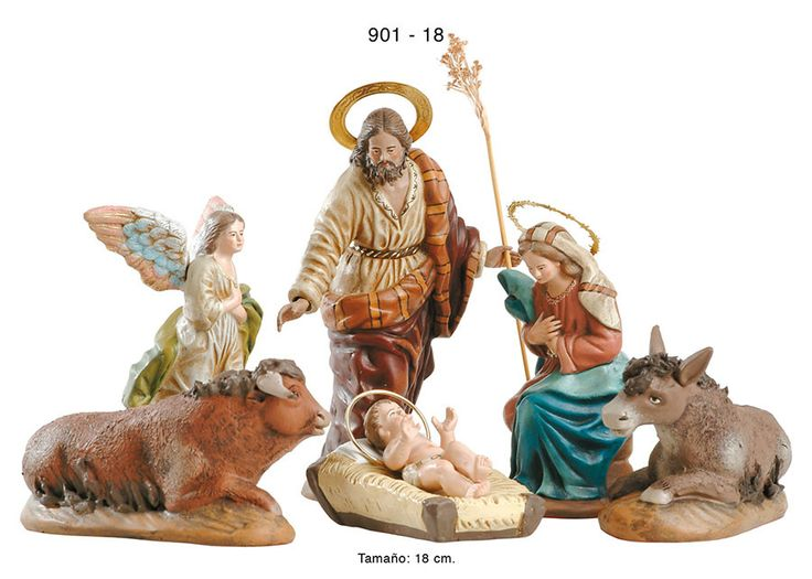 Nacimientos Belenes Nativity set - Nativity Set Belenes Laravid