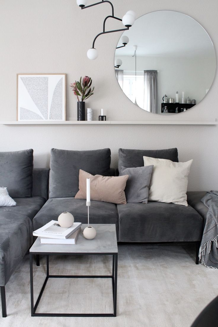 Shelf Behind Couch Idea 2019 Couches Living Room Living Room