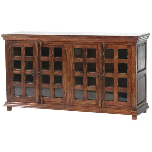 Found it at Wayfair - British Raj Durbar Sideboard
