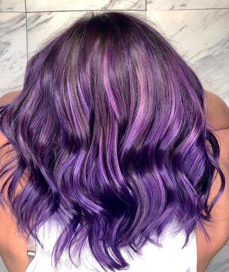Pin auf Beliebte Haarfarben