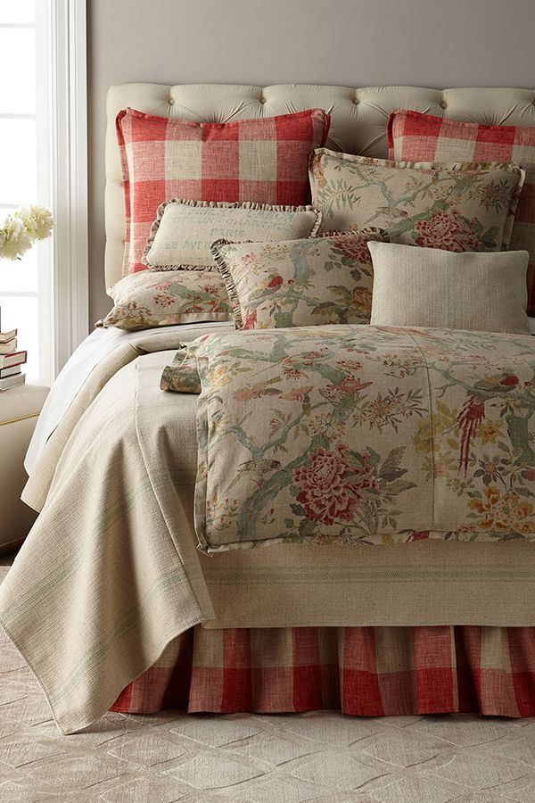5705a74cae18 French Laundry Country Bedding
