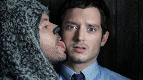 La suggestion série du mois : Wilfred