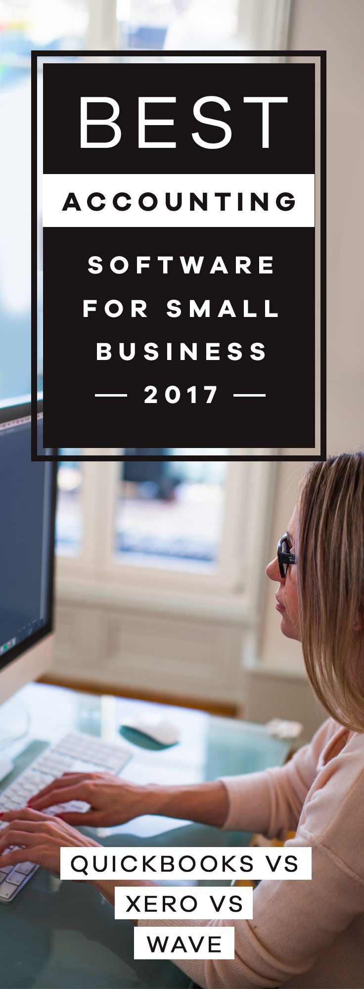 Best Accounting Software for Small Business 2017: QuickBooks vs Xero vs Wave