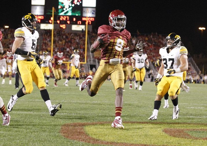 Iowa State Football - Cyclones Photos - ESPN