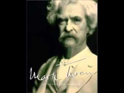 Марк Твен   18 юмористических рассказов аудиокнига