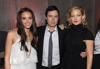 Casey Affleck, Jessica Alba and Kate Hudson at event of The Killer Inside Me (2010)