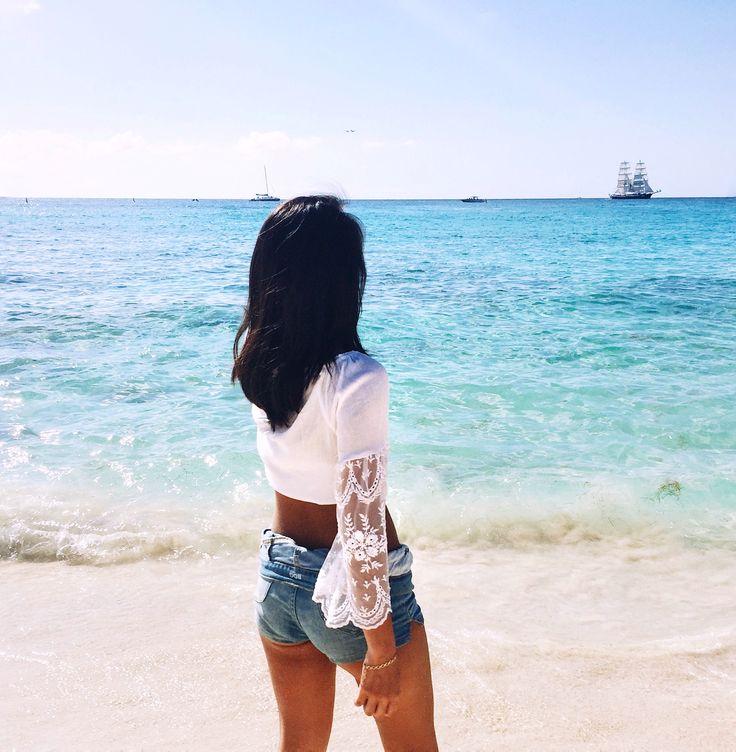 Travel Viaje Maho beach experience Island Tropical Tumblr Vibes Summer  Fashion