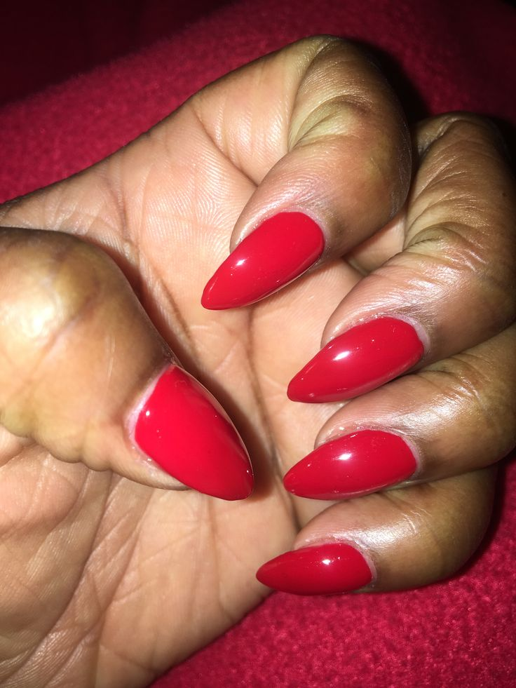 Best Gel Nail Art Designs 2014: 25+ Best Ideas About Red Gel Nails On Pinterest
