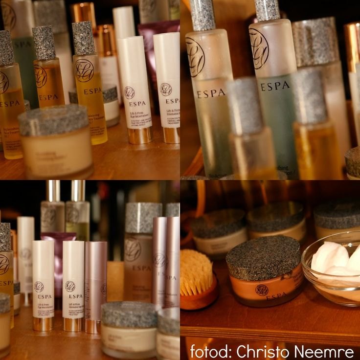 ESPA products are amazing!!