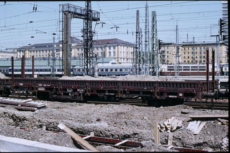 DB Kbs 442 3339 452 (17.05.1983, München Hbf.)