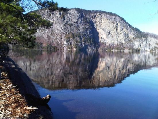 Mount Kineo Moosehead Lake I Love The Trip To