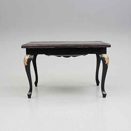 Baroque Style Dining Table