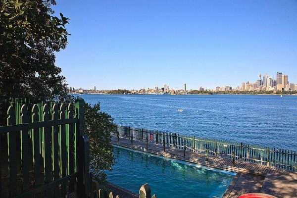 Where to Swim in Sydney Harbour - 6 Harbour Side Pools - Sydney Expert