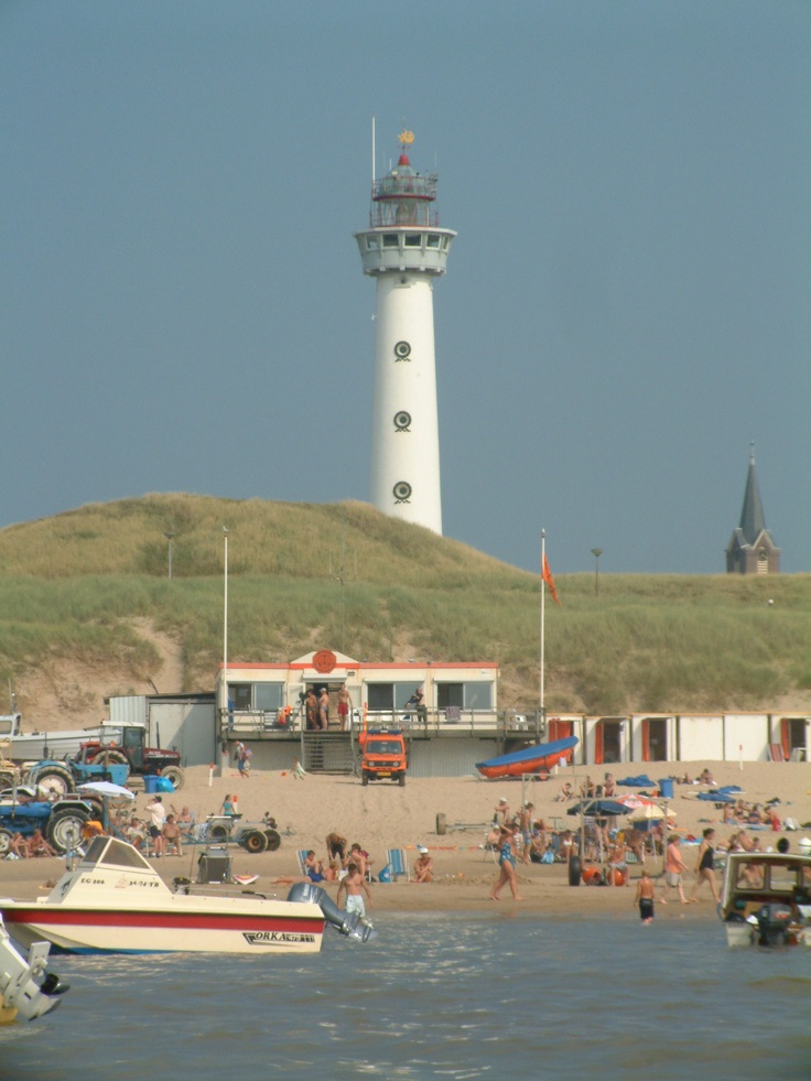 Egmond aan Zee,The Netherlands