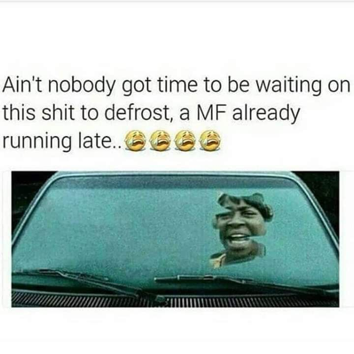 Aint Nobody Got Time For All That Funny Funnymemes Humor Memes