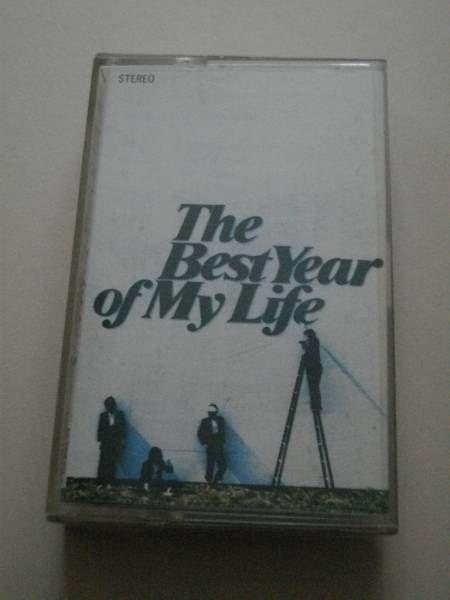 オフコース カセット ザ ベスト イヤー オブ マイ ライフ 恋びとたちのように 夏の日 僕らの世界に 君が嘘をついた 緑の日々 他 全9曲_画像1