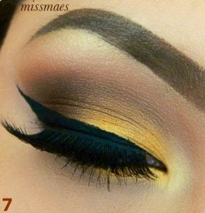 Tutorial: Try This Unbelievable Makeup! - Click the image for the tutorial!