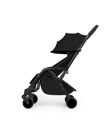 Ickle Bubba Aurora Stroller - Black   buggies & strollers   Mothercare
