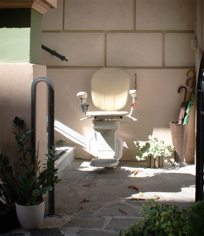 26 best Stair Lifts images on Pinterest | Stair lift, Elevator and ...