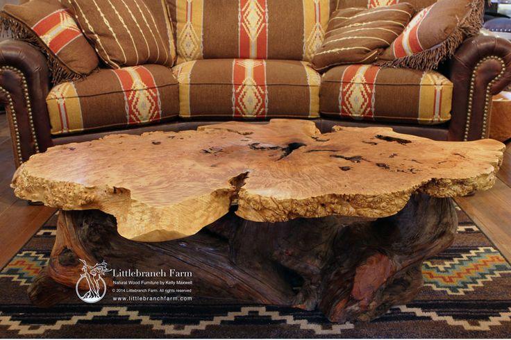 httplittlebranchfarmcomnaturalwoodcoffeetables Wood slab