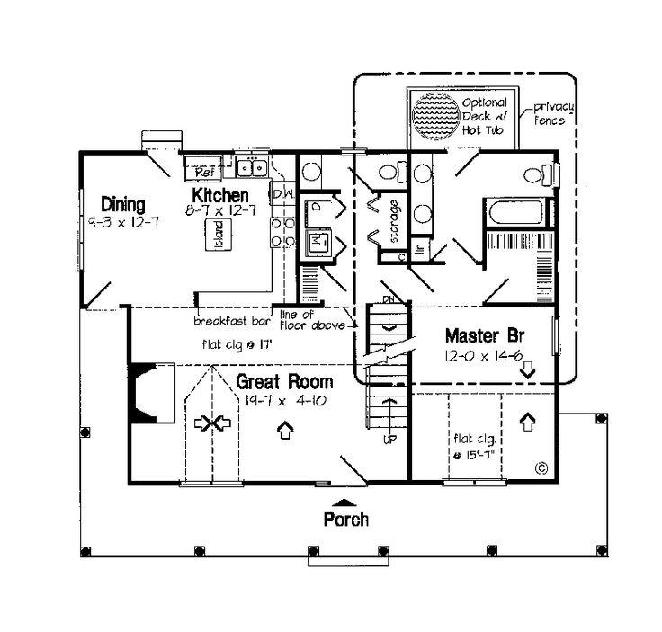 10 best images about cape cod floorplans on pinterest for Cape cod modular floor plans