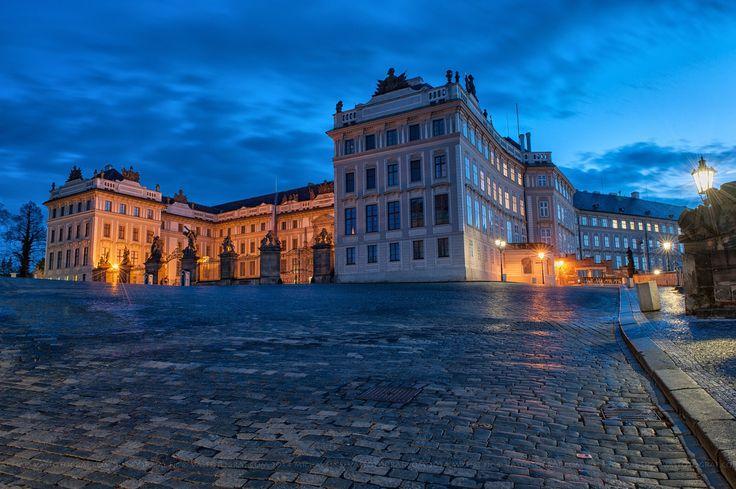 Kouzlo Prahy zachycené prostřednictvím fotografií jak jí znáte i neznáte.