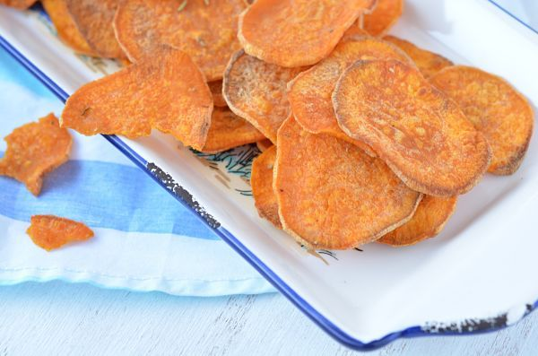 baked-sweet-potato-chips