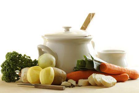 Ζωμός λαχανικών - Συνταγές | γαστρονόμος