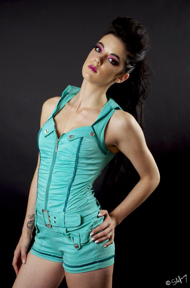 Model: Chloe Hairstylist: M-C Monier MUA: Ella Moran #photography #StefanoShootings