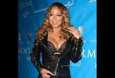 Mariah Carey's rep denies Beyonce song tantrum story