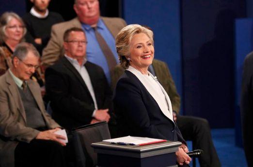 Clinton acusa a Rusia de querer inmiscuirse en la elección de EE.UU