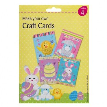 20 best poundland easter images on pinterest easter gift baby easter cards 5 pack create your own easter cards easter gifts cards negle Images