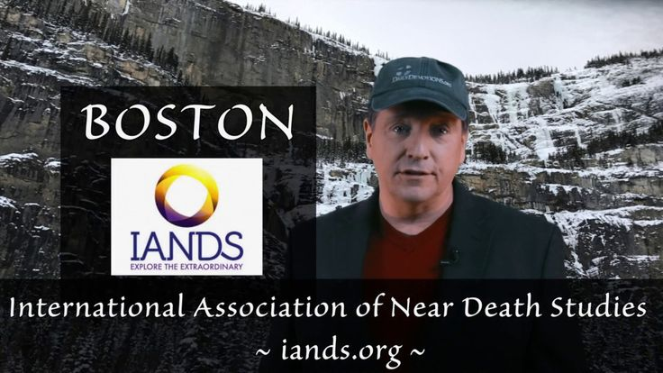 Do You Want To Know What Happens When You Die? Public speaking event in Boston in February!