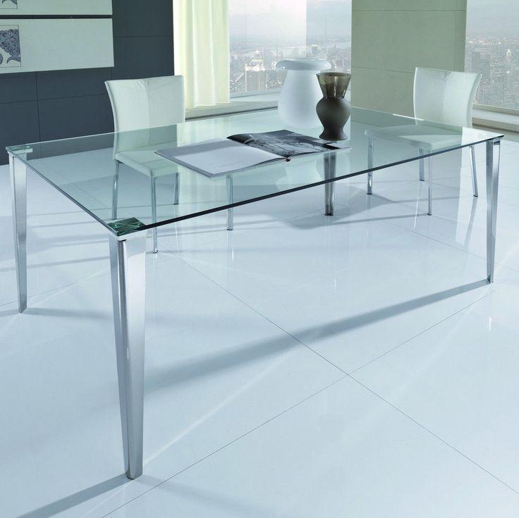 Oltre 25 fantastiche idee su tavolini in vetro su - Vasetti vetro ikea ...
